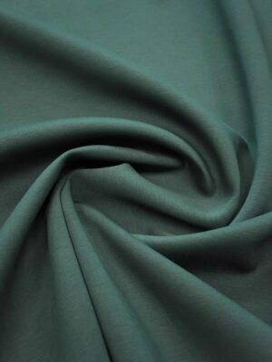 Неопрен двухсторонний зеленый с черным (3859) - Фото 18