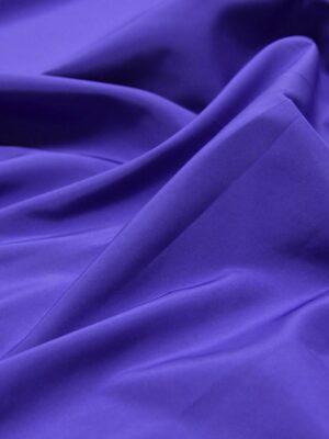 Плащевая ткань синяя с фиолетовым оттенком (4649) - Фото 11