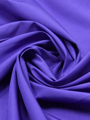 Плащевая ткань синяя с фиолетовым оттенком (4649) - Фото 12