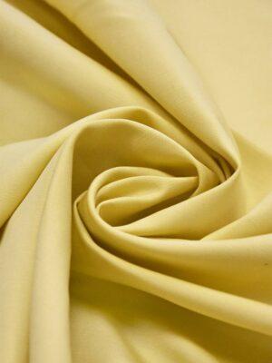 Лен костюмный желтый оттенок (4916) - Фото 19