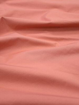 Хлопок стрейч плотный пыльная роза (5070) - Фото 9