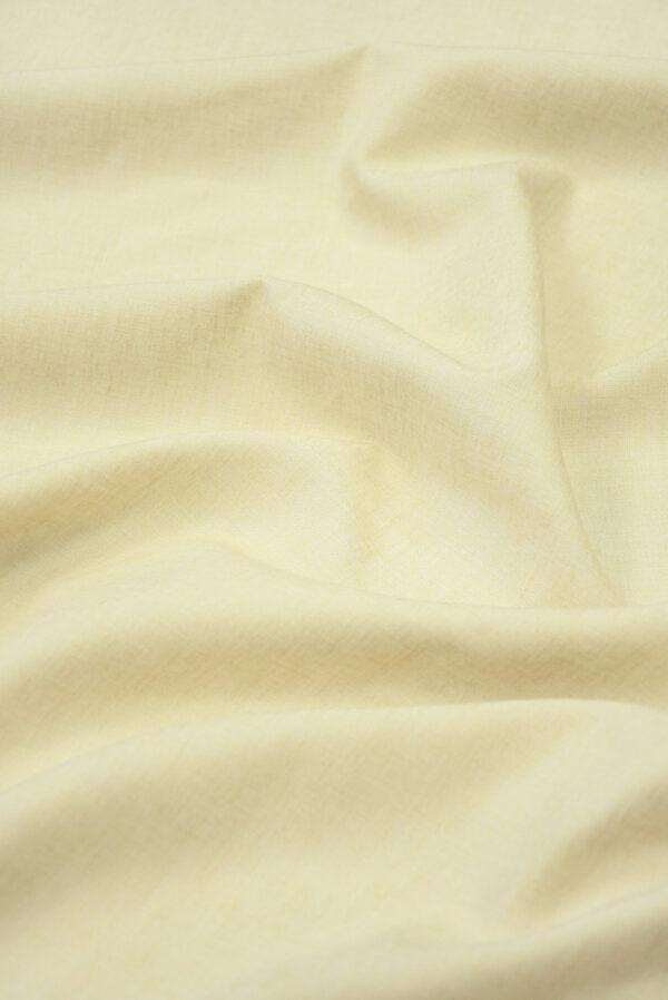 Лен светло-бежевый оттенок (5072) - Фото 6