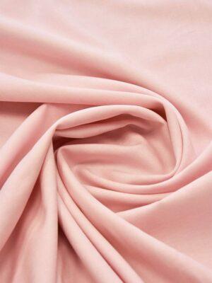 Лен светлый розовый оттенок (5073) - Фото 12