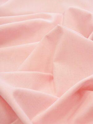 Лен светлый розовый оттенок (5073) - Фото 11