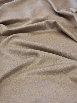 Пальтовая шерсть с кашемиром беж (6036) - Фото 14