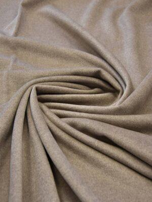 Пальтовая шерсть с кашемиром беж (6036) - Фото 15