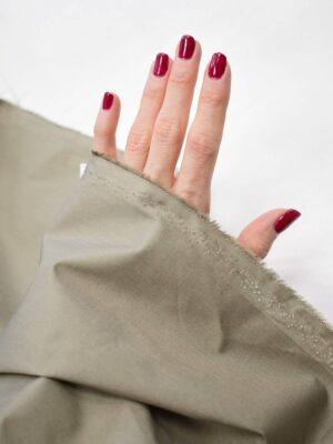 Парочная ткань с пропиткой бежевый оттенок (7333) - Фото 14