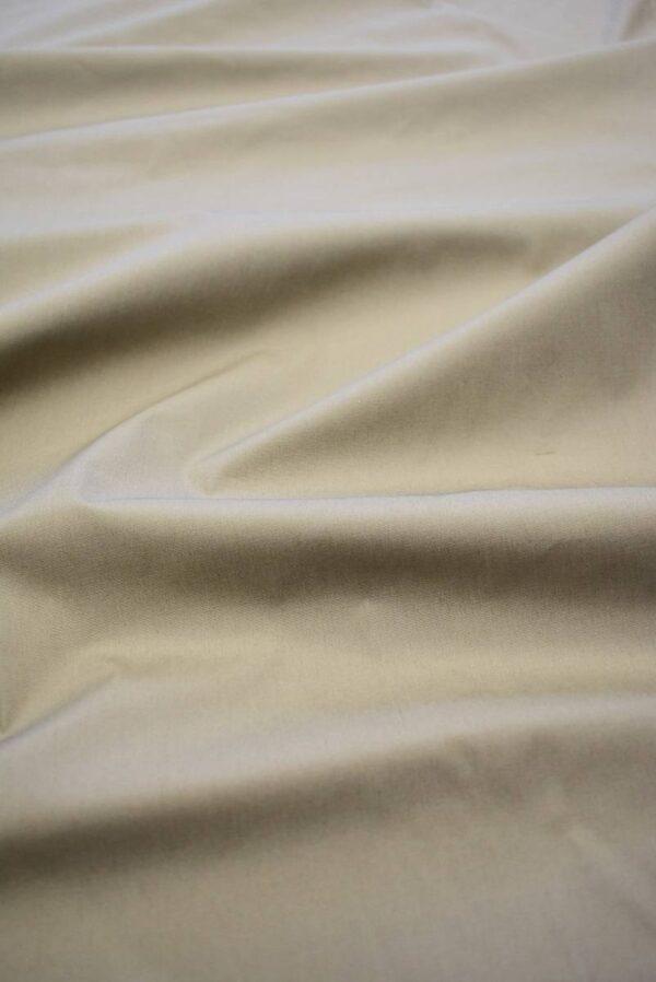 Парочная ткань с пропиткой бежевый оттенок (7333) - Фото 6