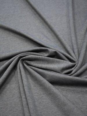 Джерси серый меланж (7464) - Фото 14