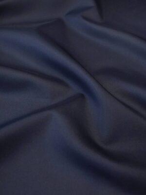 Тафта черничного оттенка с черной изнанкой_01