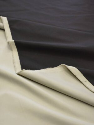 Парочная с пропиткой плащевая ткань коричневый шоколад (7677) - Фото 11