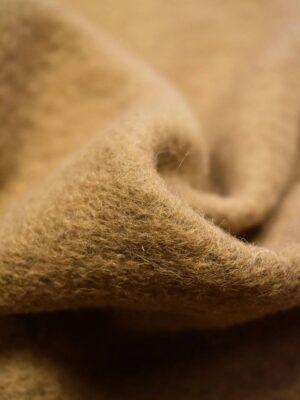 Трикотаж букле верблюжий оттенок (7700) - Фото 15