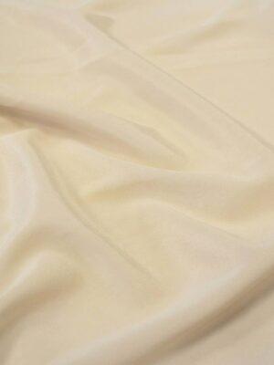 Крепдешин шелк стрейч телесного оттенка (7755) - Фото 16