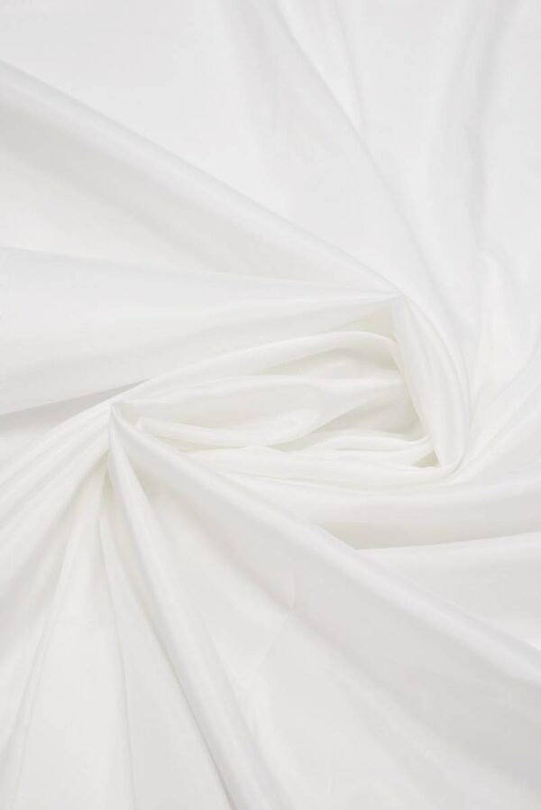 Подклад стрейч белый (7788) - Фото 8