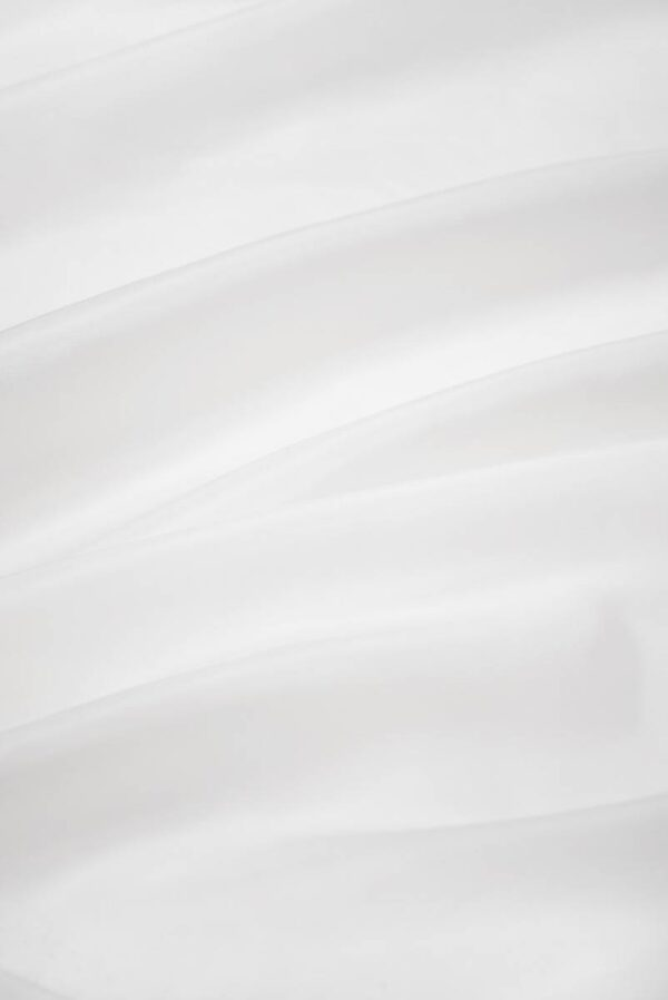 Подклад стрейч белый (7788) - Фото 6