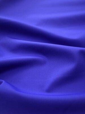 Костюмная стрейч синяя (7890) - Фото 15