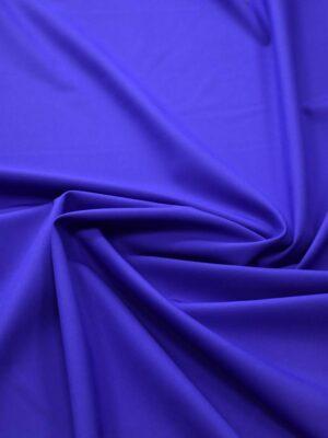 Костюмная стрейч синяя (7890) - Фото 16