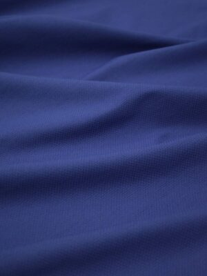 Пике в оттенке синий кобальт (8434) - Фото 17