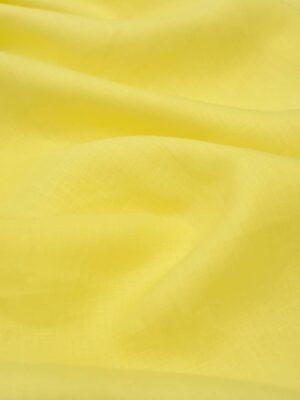 Лен ярко-желтый (8588) - Фото 15