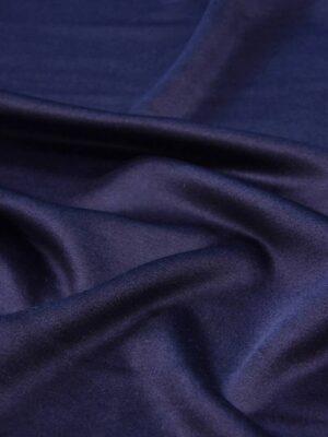 Пальтовый кашемир королевский синий