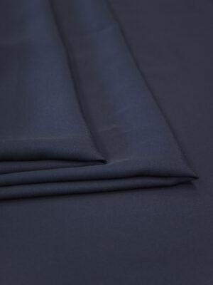 Креп оттенок черника (1263) - Фото 10