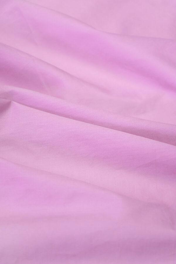 Хлопок розовый рубашечный (2094) - Фото 6