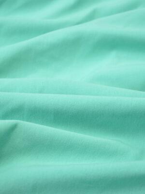Трикотаж хлопковый мятный оттенок (2263) - Фото 13
