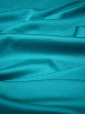 Креп бирюзовый (2758) - Фото 14