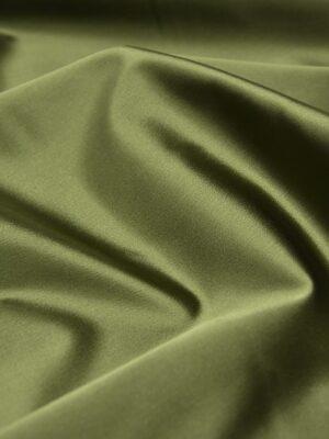 Ватуссо стрейч оливковый (3172) - Фото 14