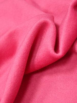 Пальтовая шерсть кашемир ярко-розовый (3240) - Фото 13