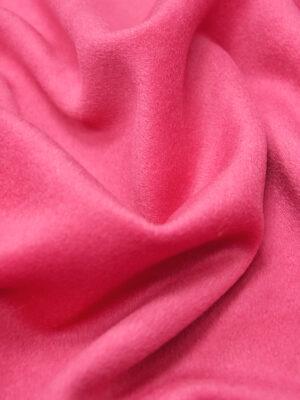 Пальтовая шерсть кашемир ярко-розовый (3240) - Фото 12