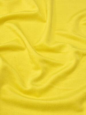 Пальтовая шерсть кашемир желтая (3244) - Фото 13