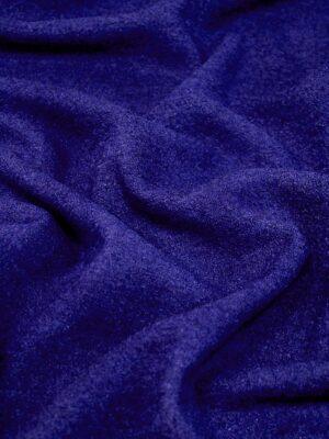 Лоден шерсть стрейч синий (3389) - Фото 13