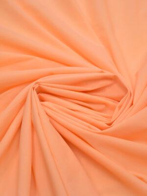 Хлопок рубашечный яркий оранжевый (3447) - Фото 12