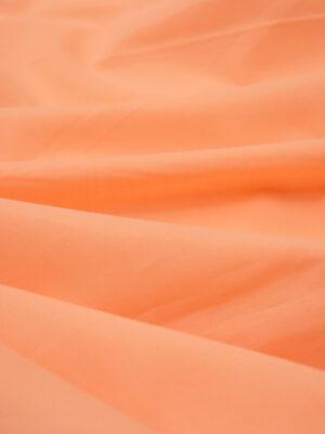 Хлопок рубашечный яркий оранжевый (3447) - Фото 11