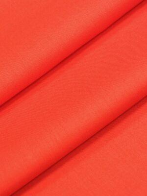 Хлопок рубашечный красный (3577) - Фото 11