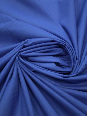Хлопок рубашечный синий (3588) - Фото 19