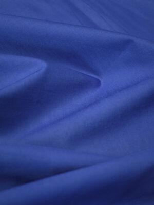 Хлопок рубашечный синий (3588) - Фото 18
