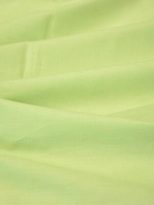 Хлопок рубашечный светлый салатовый оттенок (3601) - Фото 13