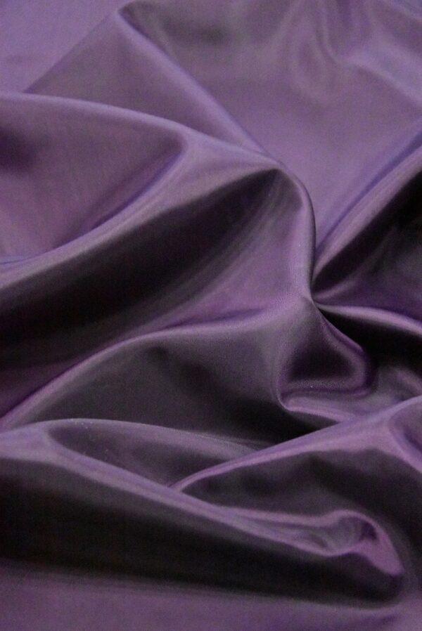 Подкладочная ткань фиолетового оттенка (4935) - Фото 6