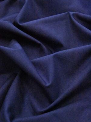 Хлопок рубашечный темно-синий (4948) - Фото 17