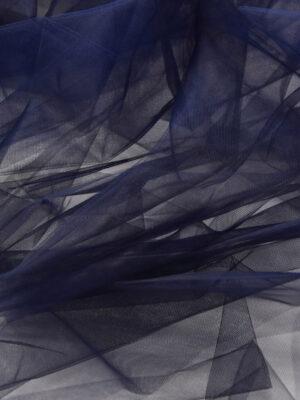 Фатин оттенок черника жесткий (6032) - Фото 11
