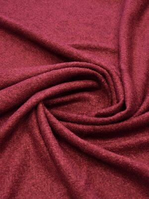 Букле бордовый оттенок (6090) - Фото 16