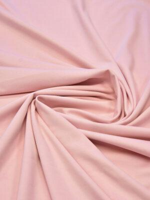 Джерси светло-розовый (6142) - Фото 16