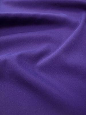 Костюмная стрейч фиолетовый оттенок (7399) - Фото 12