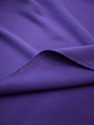 Костюмная стрейч фиолетовый оттенок (7399) - Фото 13
