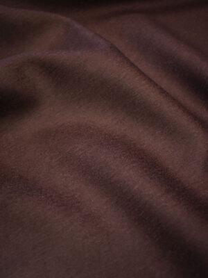 Твид неопрен двухсторонний марсала/темно-синий (7618) - Фото 16