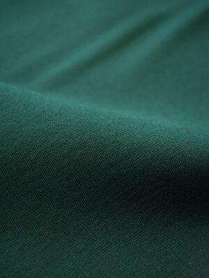 Джерси punto milano темно-зеленый (7730) - Фото 14