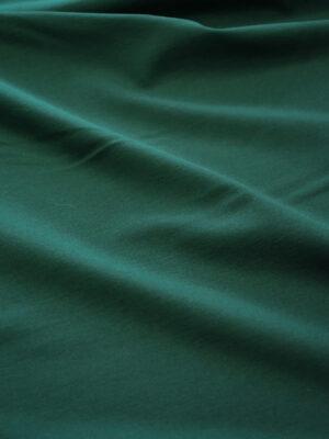 Джерси punto milano темно-зеленый (7730) - Фото 13
