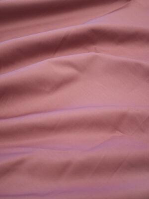 Хлопок стрейч пыльно-розовый (7936) - Фото 18